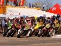 Zobrazit v plné velikosti: Závody pitbike supermoto