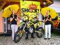 Shineray XY-250 MX pojede 15.srpna ve Mšeně