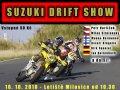 Suzuki Drift Show