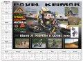 Pavel Kejmar - Kalendář pro rok 2011