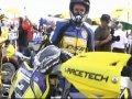 Rozhovor se součastným nejrychlejším českým jezdcem supermota