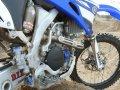 Yamaha YZF 250 08