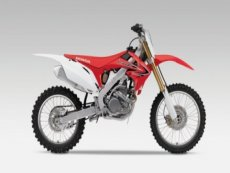 Honda CRF 250 M2013