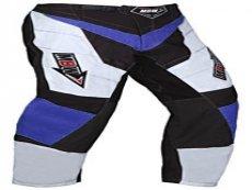 MOTOCROSSOVÉ KALHOTY ŽLUTÉ - motocrossové oblečení